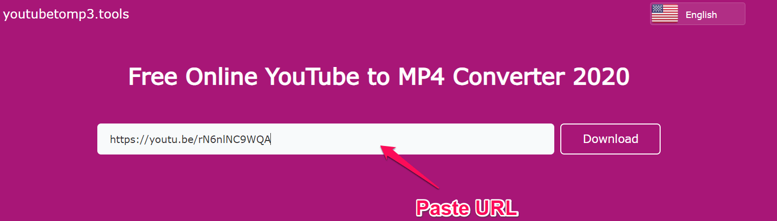 Free online youtube to Mp4